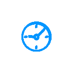 time fram icon