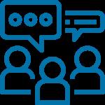 chatroom incon