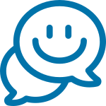 live support icon