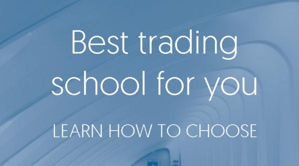 Choose The Best Online Trading School