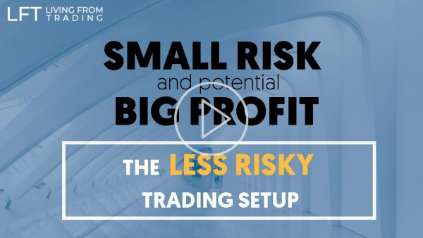 small risk and big profit