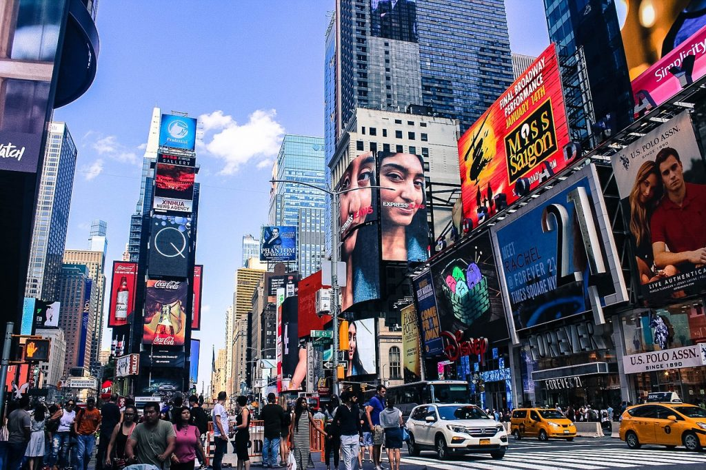 times-square