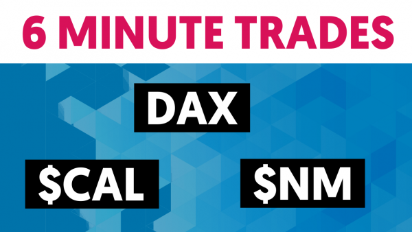 6 minute trades